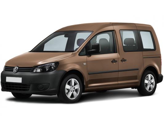 Volkswagen Caddy комби