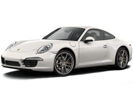 Porsche 911 Carrera купе