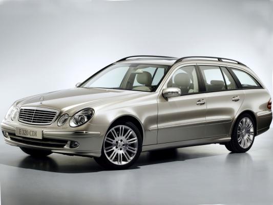 Mercedes-Benz E-Класс универсал