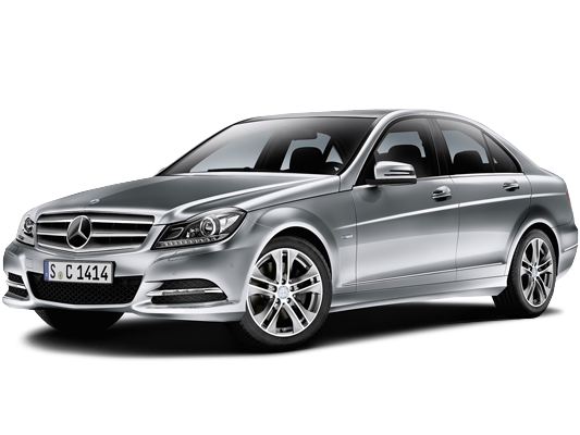 Mercedes-Benz C-Класс седан