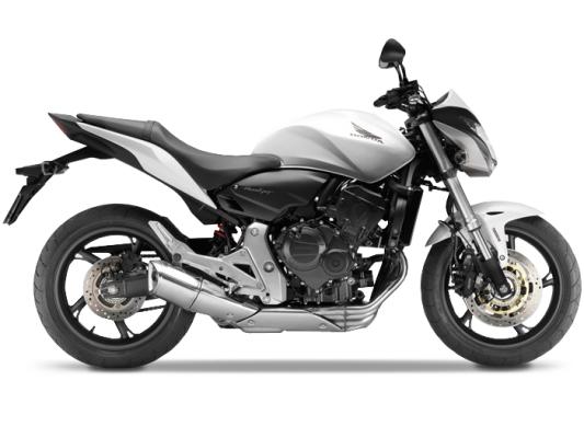 Honda CB600FA Hornet