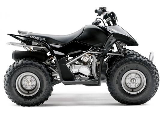 Honda TRX90X