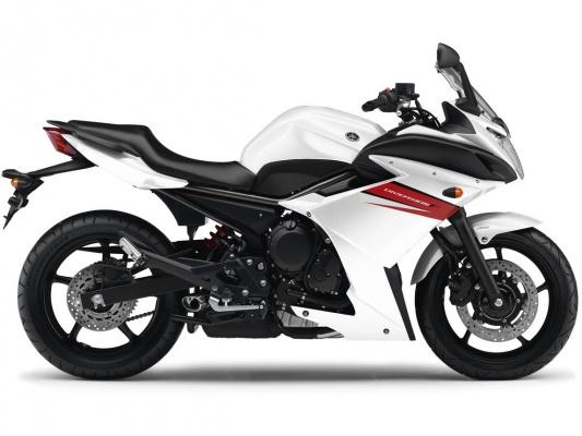 Yamaha XJ6 Diversion F ABS