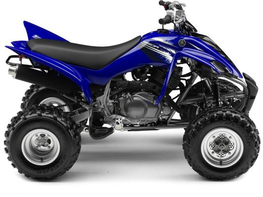 Yamaha YFM350R