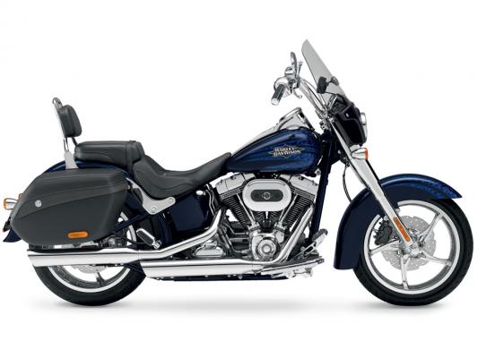 Harley-Davidson CVO Softail Convertible