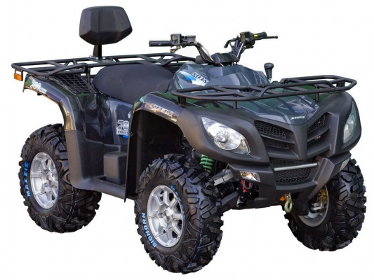 Stels ATV 700GT