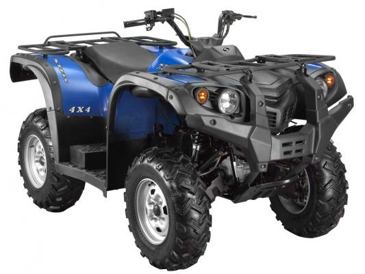Stels ATV 700H EFI