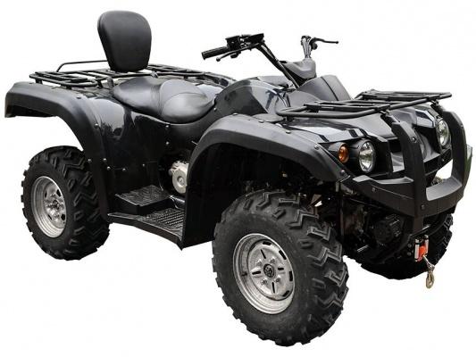 Stels ATV 800GT