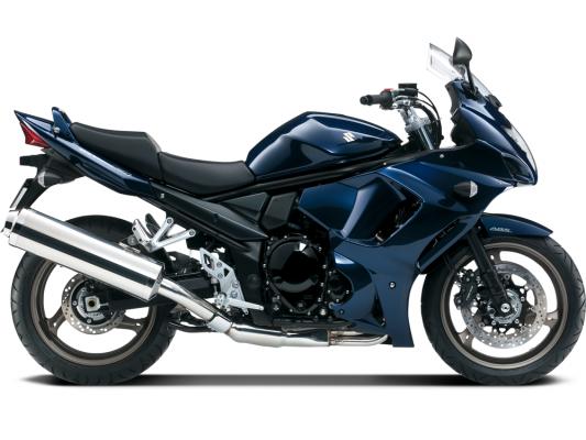 Suzuki GSX1250F ABS