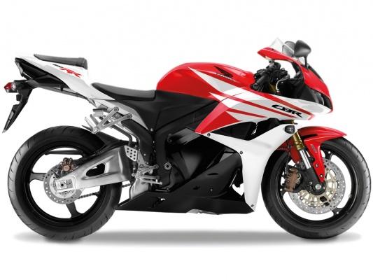 Honda CBR600RR ABS
