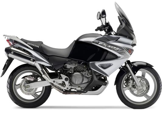 Honda XL1000VA Varadero