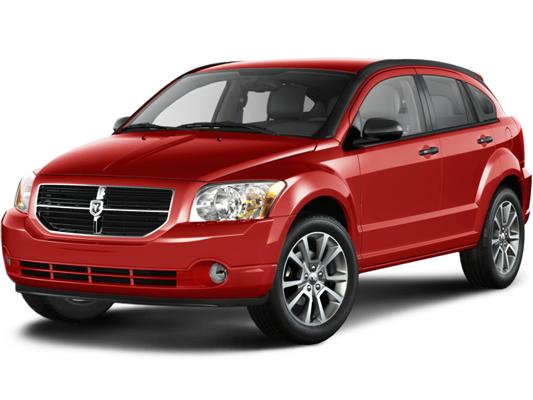 Dodge Caliber I поколение Хэтчбек модификации и цены