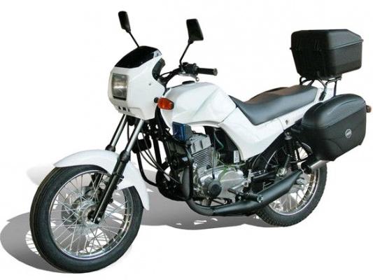 Jawa 350 Premier