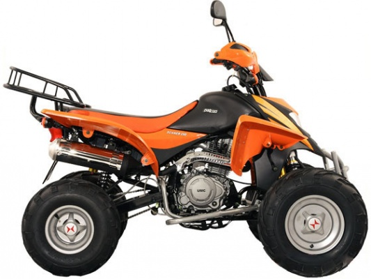 arctic cat м 1100