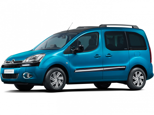 Citroen Berlingo минивэн