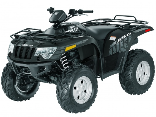 Arctic Cat 550i