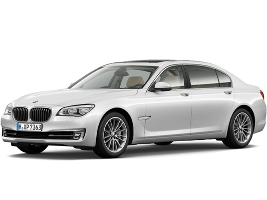 BMW 7 серия