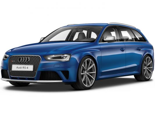 Audi RS4 универсал