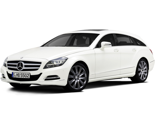 Mercedes-Benz CLS-Класс универсал