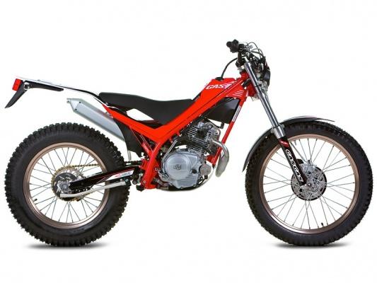 GasGas TX Randonne 125