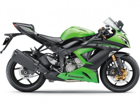 Kawasaki Zxr Accessories