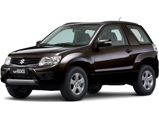 Suzuki Grand Vitara 3-дв.