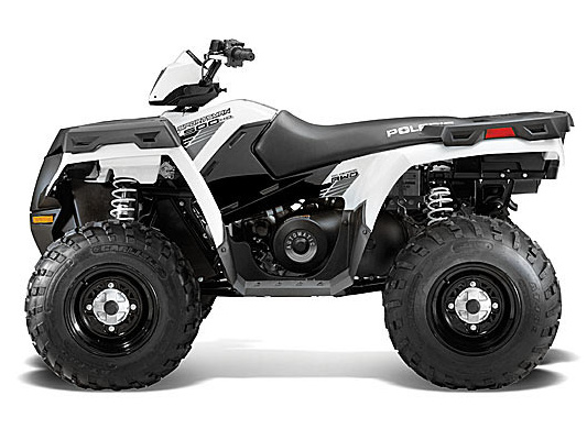Polaris Sportsman 500 H. O.