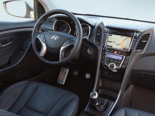 Объём топливного бака Hyundai i3 Сколько литров