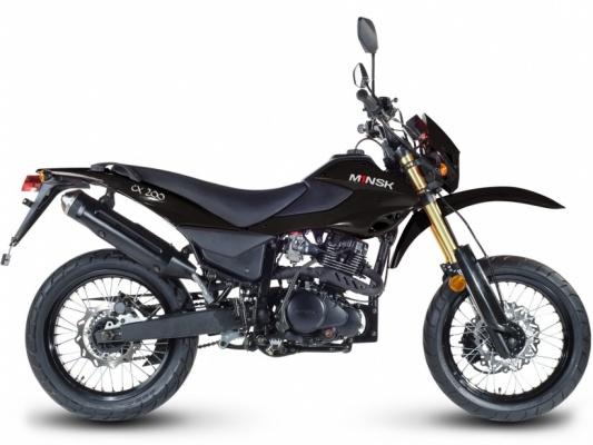 Minsk CX 200