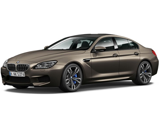 BMW M6 Гран Купе
