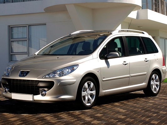 Peugeot 307 универсал