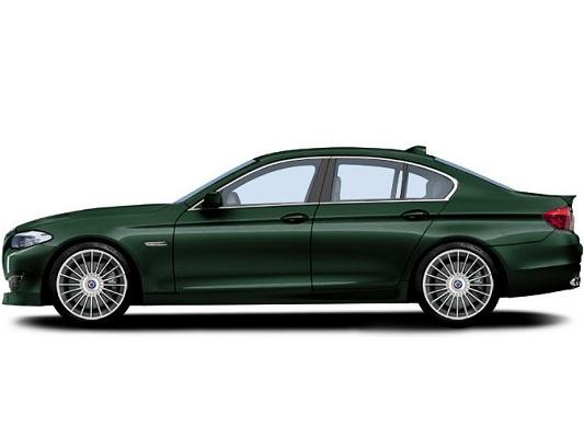 Alpina D5 седан