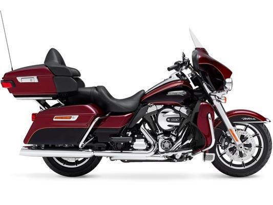 Harley-Davidson Electra Glide Ultra Classic