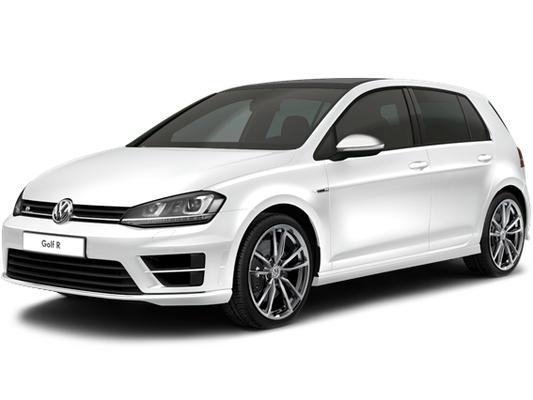 Volkswagen Golf R 5-дв.