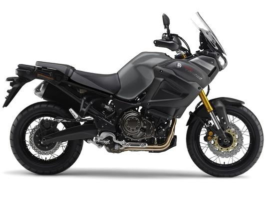 Yamaha XT1200Z Super Ténéré