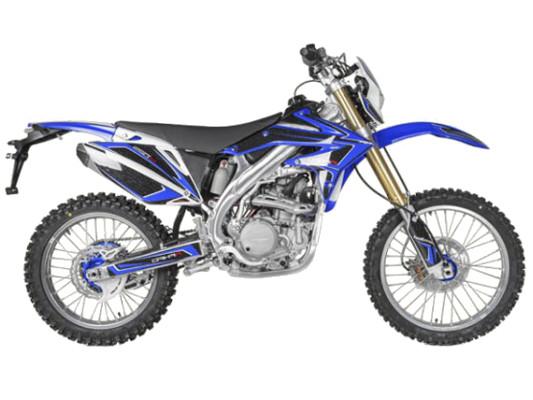 Baltmotors Dakar 250 E