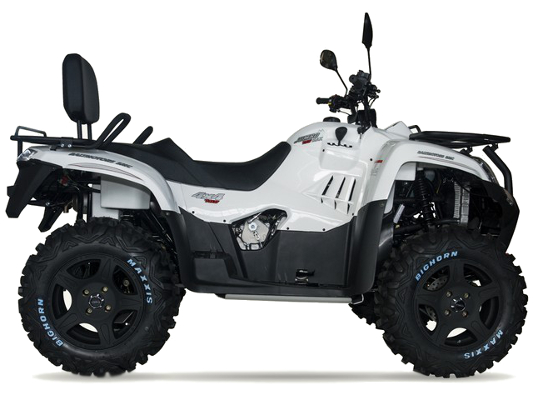 Baltmotors Jumbo 700 MAX LUX