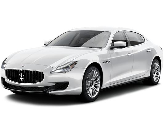 Maserati Quattroporte Diesel