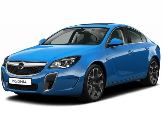 Opel Insignia OPC седан