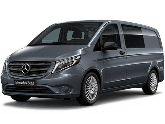 Mercedes-Benz Vito комби