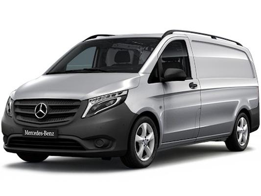 Mercedes-Benz Vito фургон