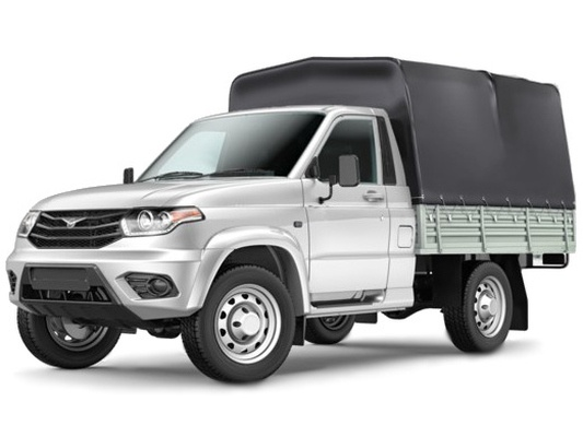 УАЗ Cargo бортовой
