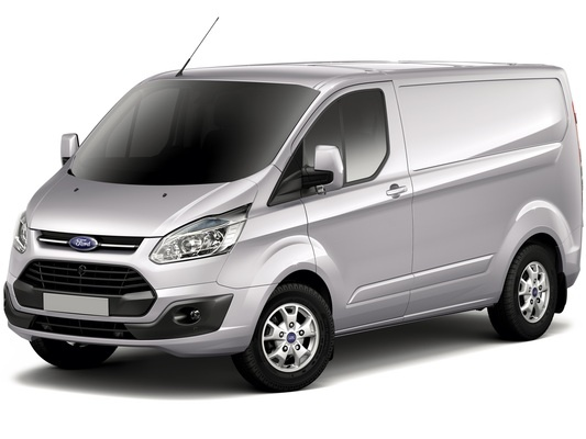 Ford Transit Custom фургон