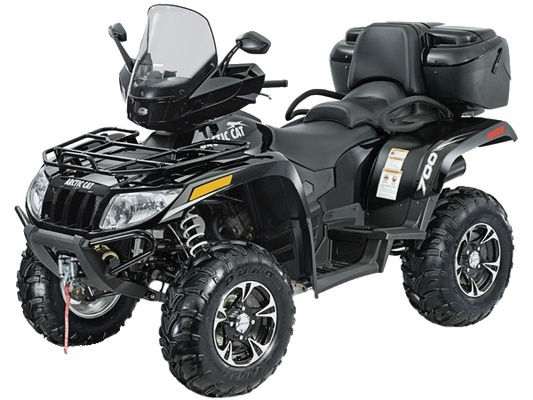 Arctic Cat TRV 700 Limited