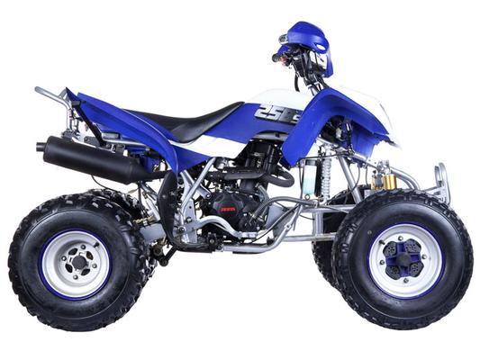 IRBIS 250S