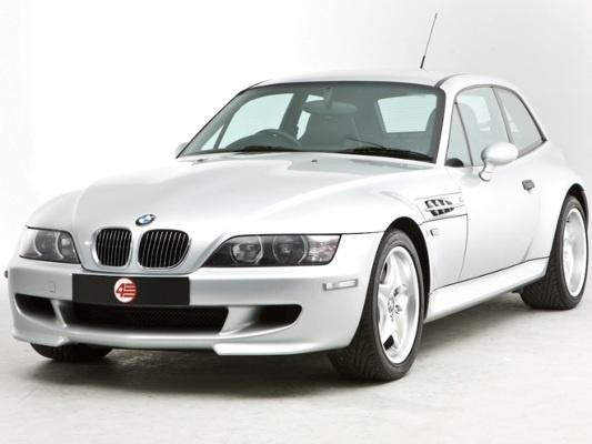 BMW Z3 M купе