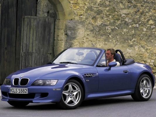 BMW Z3 M родстер