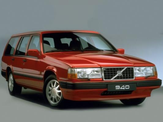 Volvo 940 универсал