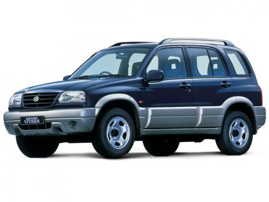 Suzuki Grand Vitara 5-дв.