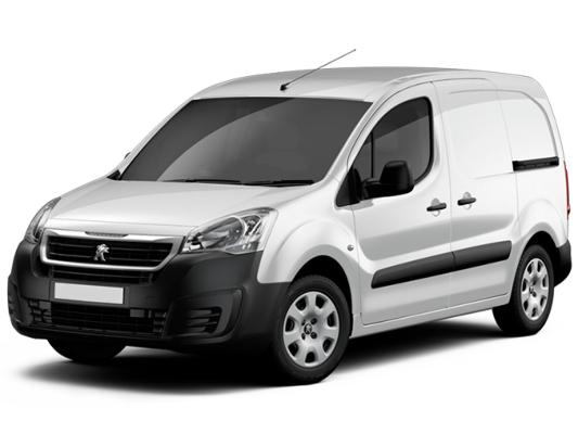 Peugeot Partner фургон